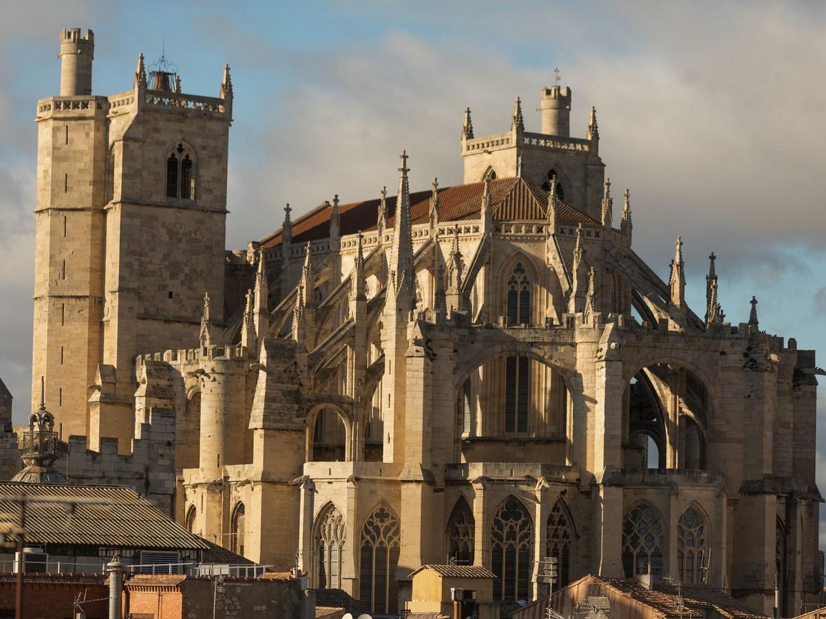 cathédrale St-Just-et-St-Pasteur