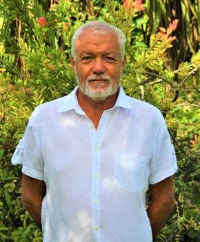 CHANARD-Jean Conseiller Municipal