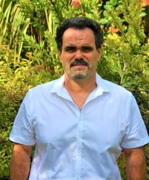 RIEUX Jean-Michel Conseiller Municipal d'Opposition