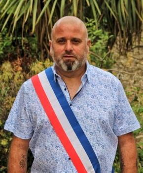 SOGORB Olivier 2 ème Adjoint