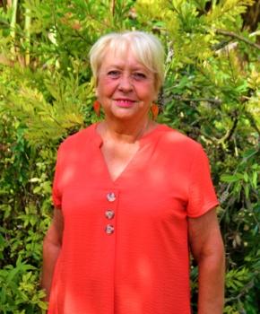 MESSEGUER Arlette Conseillère Municipale