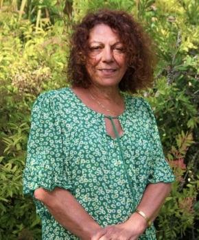 TOURNIE MARTI Catherine  Conseillère Municipale