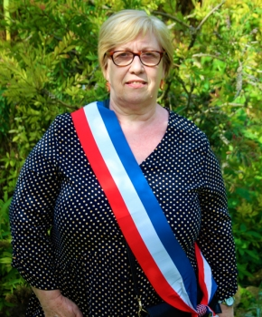 GALINIER Chantal 3 ème Adjointe